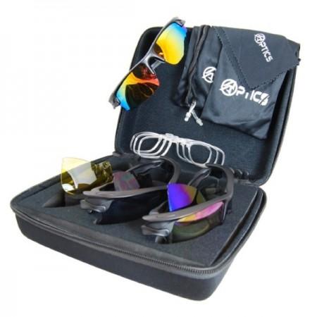 DAA Optics Pro Set-1