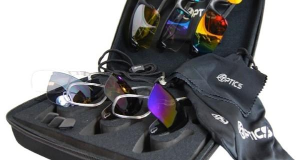 DAA Optics Pro Set-2