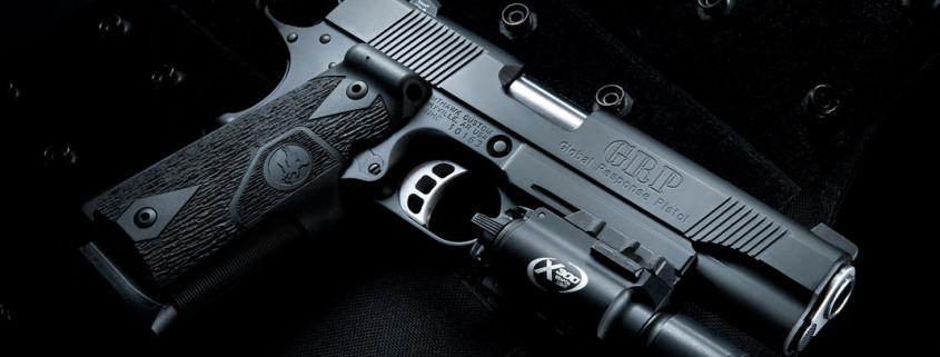 gp-recon 9mm