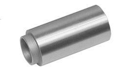Recoil Spring Plug for Bushing Barrel 1911 with Guide Rod-Stainless by Dawson Precision