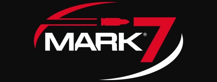 mark 7 logo