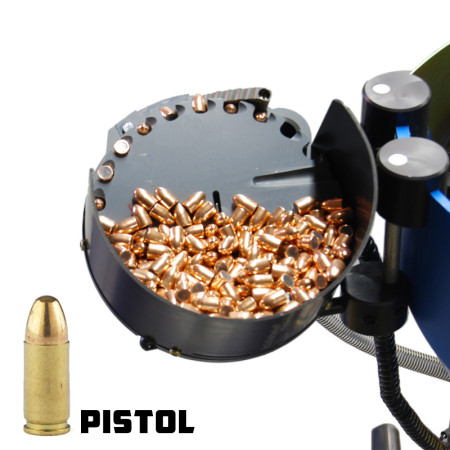 mr b f pistol