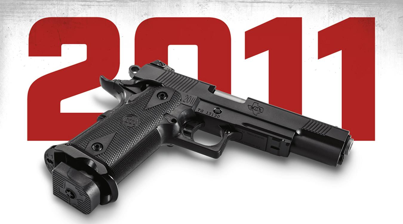 Edge Firearm Imports | Australia