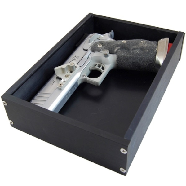 Edge Firearm Imports Daa Ipsc Standard Division