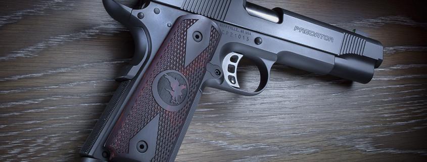 Edge Firearm Imports | Nighthawk Predator